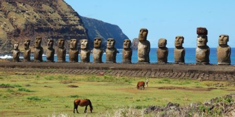 Chile Easter Island 1